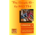 CCSS Math: The Simple 6 for Math Grade 1