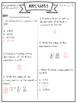 Smarter Balanced, PARCC, & AIR Prepared {Numbers and Opera