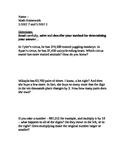 CCSS Module 1, Homework 1-4