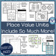 Grade 3 Place Value Worksheets and Assessment - CCSS Aligned