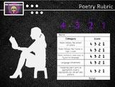Poetry Rubric Common Core Aligned