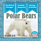 """""""Polar Bears"""" TEXT-BASED WRITING ASSIGNMENT"""