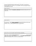 CCSS Practice Task Cards