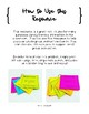Guided Reading Question Rings: Grade 6