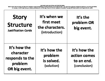 CCSS Story Structure: Stone Soup and Mrs. McNosh and the Great Big Squash