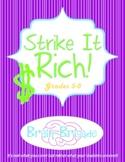 CCSS - Strike It Rich Stock Market Activity from Brain Brigade
