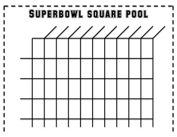 CCSS: Superbowl fun! 2015 UPDATED