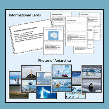"""""""THE ANTARCTIC SHIPWRECK"""" TEXT-BASED WRITING ASSIGNMENT"""