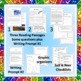 """""""THE RAINBOW"""" TEXT-BASED WRITING ASSIGNMENTS"""
