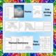 """CCSS """"THE RAINBOW"""" BUNDLE TEXT-BASED WRITING ASSIGNMENTS"""