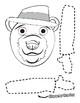 Flip-Flap's: Father Bear Comes Home - Unit 1 (1st Grade)