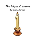 CCSS Text-Based Questions and Writing, Night Crossing