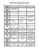 CCSS Weekly Math Homework # 1-4