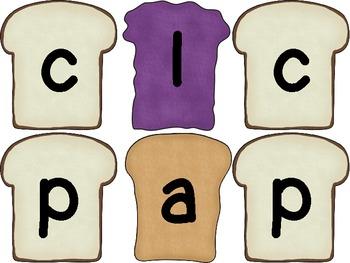 CCVC Sandwich Game