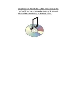 CD Soundtrack Project