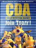 CDA (Child Development Associates) Guide student and teach