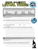 CDC Virus Webquest