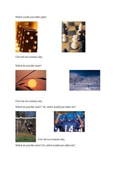 CELDT/ELD Practice