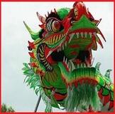 """CELEBRATE CHINESE NEW YEAR:JAN31-FEB10!  GrK-12, 18p.+ 4 ART PROJECTS!"