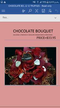 CELEBRATE   CHOCHOLATE    CHOCOLATE