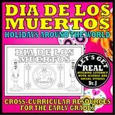 Mexico: DIA DE LOS MUERTOS (Holidays Around the World)