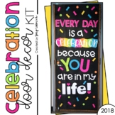 CELEBRATION Door Decoration Set