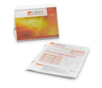 CELF-5® Screener Informal Summary Template by Speech Girly | TpT
