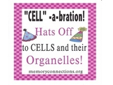 """""""CELL""""-a-bration"""
