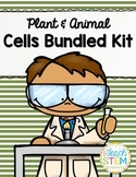 "CELLS Bundled Kit - CSI Cell Investigation, ""Super Cell"" Project and more"