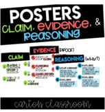 CER Definitions Posters