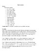 CER - Flame Test (metals and nonmetals and Bohr models)