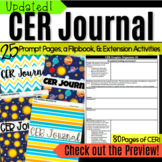 CER Prompt Journal-UPDATED!