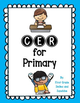 CER for Primary
