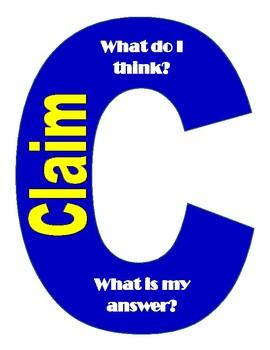 CER poster set
