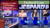 CERTIFIED NURSE AIDE - JEOPARDY