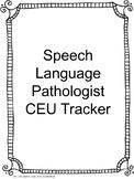 CEU tracker
