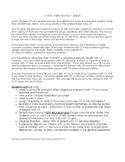 CF Fact Sheet