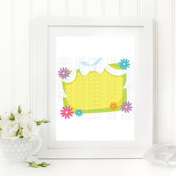 CF147 Easter Sign Cut File