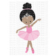 CF227 Ballerina SVG/Cut File