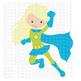 CF232 Super Hero SVG/Cut File