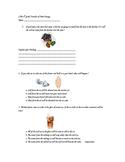 CFA-Transfer of Heat Energy- 4th grade