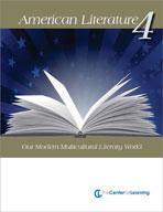 American Literature, Volume 4 Lesson Plans
