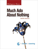 Much Ado About Nothing Lesson Plans