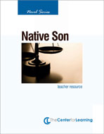 Native Son Lesson Plans
