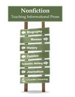 Nonfiction: Teaching Informational Prose