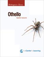 Othello Lesson Plans
