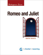 Romeo and Juliet Lesson Plans