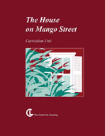 The House on Mango Street Lesson Plans