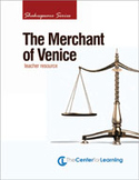 The Merchant of Venice Lesson Plans