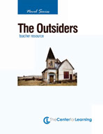 The Outsiders Lesson Plans